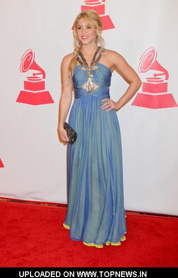 Shakira Named Latin Grammy Person of the Year