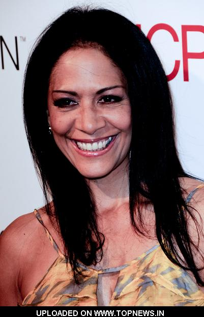 Sheila E at JCPenney Spring Cocktail Jam - Arrivals