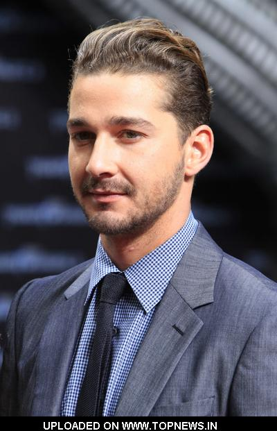 "Shia LaBeouf at ""Transformers 3"" Berlin Premiere"