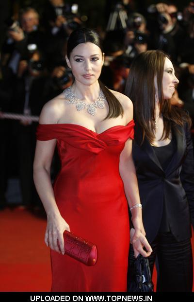 Sophie Marceau Cannes Film Festival