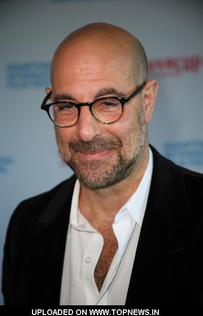 Stanley Tucci - Wallpaper