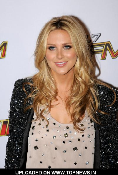 Stephanie Pratt at KIIS FM's Jingle Ball 2011 - Arrivals