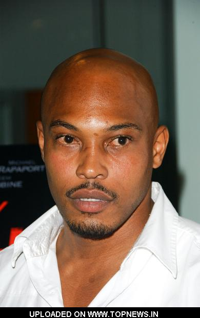 sticky fingaz black trash
