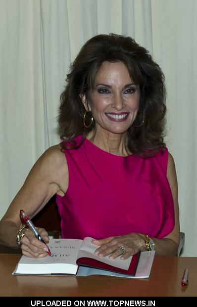 """... All My Life: A Memoir"""" Book Signing at Barnes & Noble in New York City"""