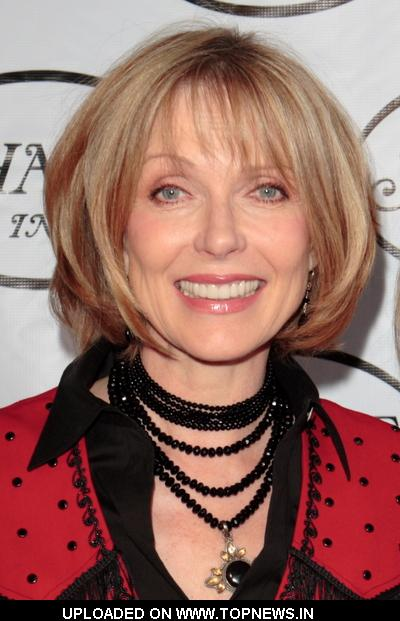 Susan Blakely at RAZZLE! DAZZLE! SHARE's 55th Anniversary Boomtown ...