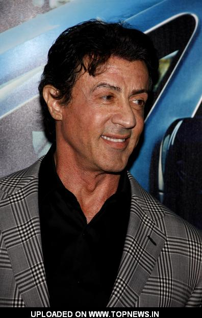 sylvester stallone picturess. Sylvester Stallone at quot;His