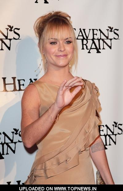 "Taryn Manning at ""Heaven's Rain"" Los Angeles Premiere - Arrivals"