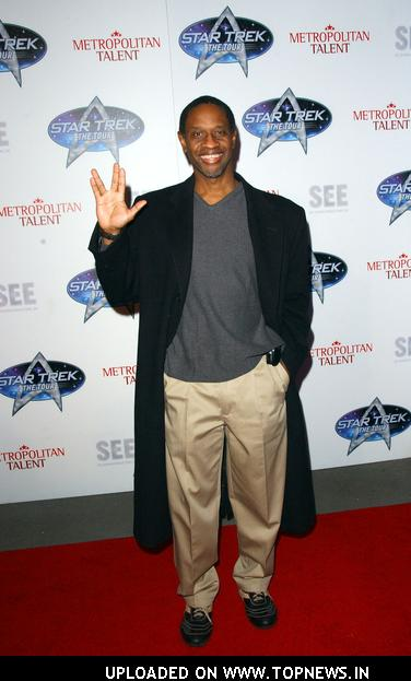 tim russ beaconsfield