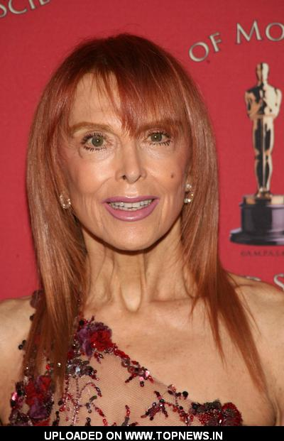 Tina Louise at 2009 Academy of Motion Picture Arts & Sciences' Official New York Oscar Night Party - Arrivals