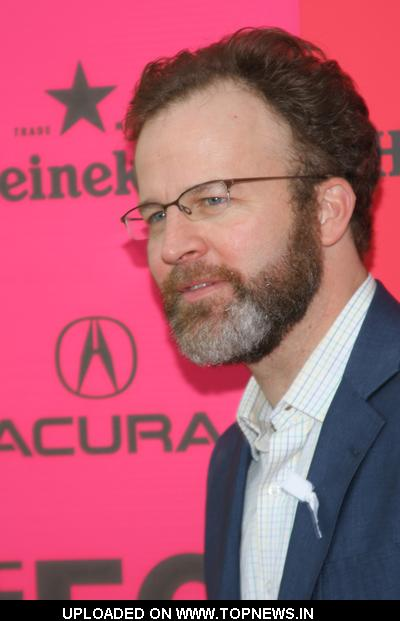 Tom McCarthy at 2009 Film Independent Spirit Awards - After Party - Arrivals