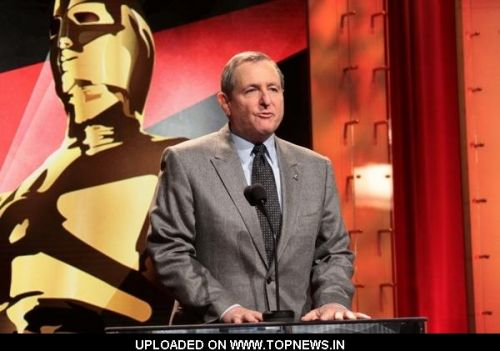 Tom Sherak at 83rd Annual Academy Awards Nominations Announcement