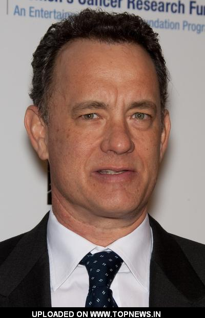 tom hanks. Tom Hanks at quot;Unforgettable