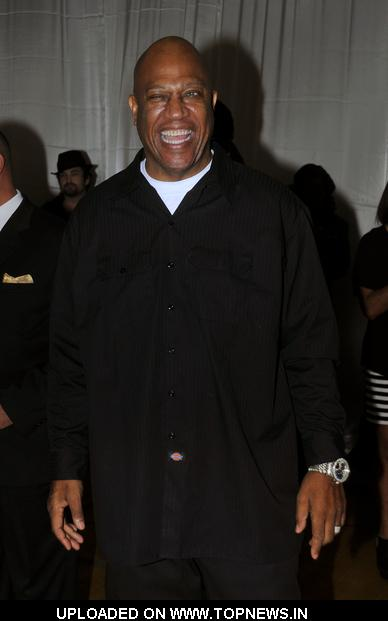 "Tommy Tiny Lister at 1st Annual ""Gifts of Joy"" Holiday Toy Drive and Benefit Concert 2010-12-23"