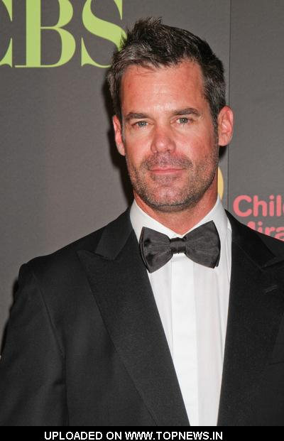 Tuc Watkins Tuc Watkins at th Annual