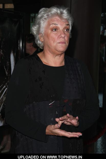 Tyne Daly Weight Loss Tyne daly at warner home video