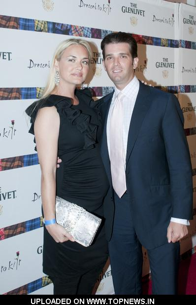 donald trump jr and vanessa haydon. Donald+trump+jr+and+