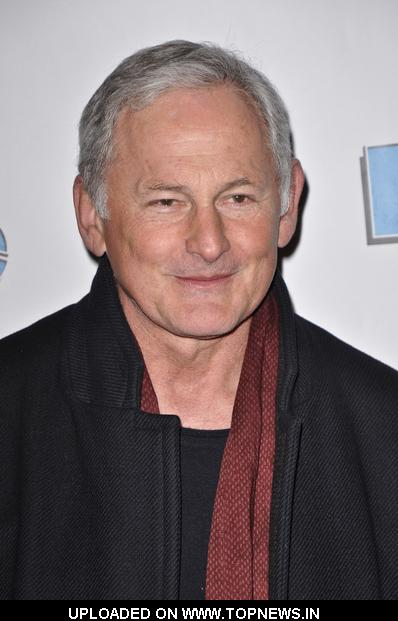 "Victor Garber at ""Elling"" Broadway Opening Night - Arrivals"