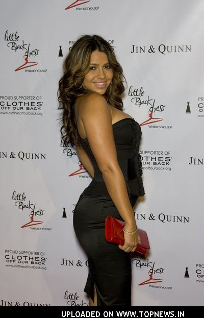 vida guerra very hot gallery
