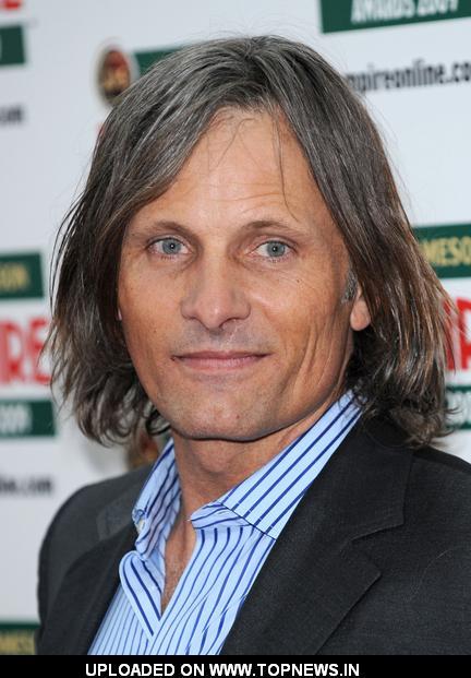 Viggo Mortensen 2009