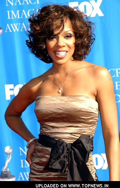 Raquel Robinson - Wallpaper Colection