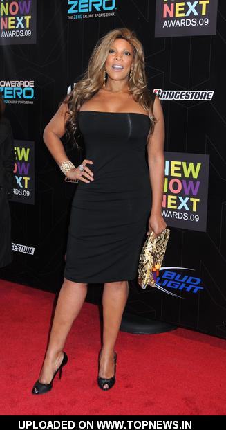 Wendy Williams at 2nd Annual Logo NewNowNext Awards - Arrivals