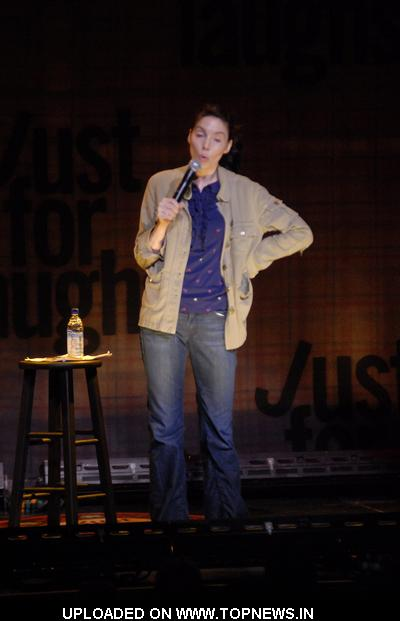 Whitney Cummings at 2011 TBS Just for Laughs Comedy Festival - Day 2