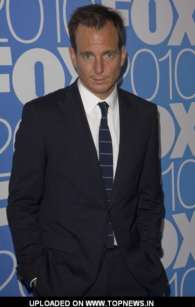 Will Arnett at 2010 Fox Upfront Programming Presentation Afterparty - Arrivals