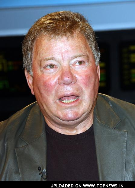 william shatner age. william shatner