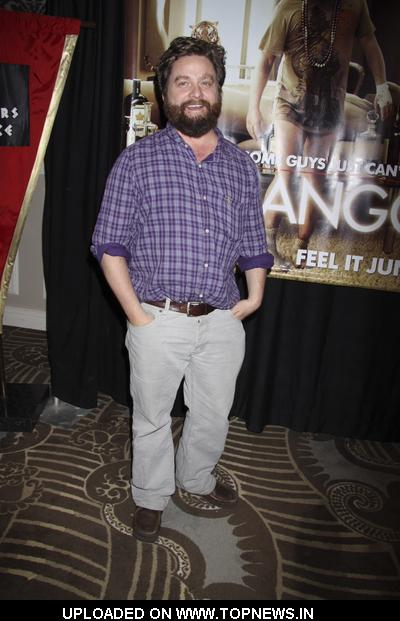 zach galifianakis. zach galifianakis hangover.