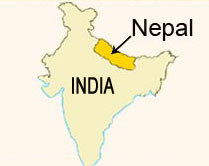 India, Nepal resume security talks in Kathmandu