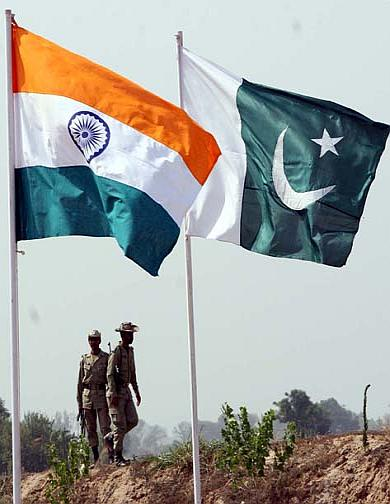 India condemns terrorist attack in Pakistan