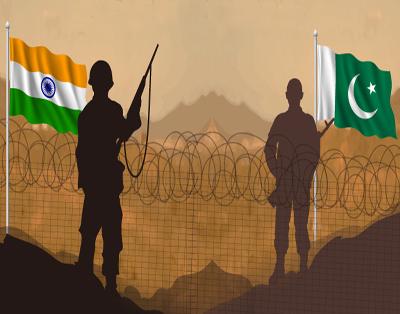 "Pakistani rulers believe 'when in trouble talk about Kashmir issue"""