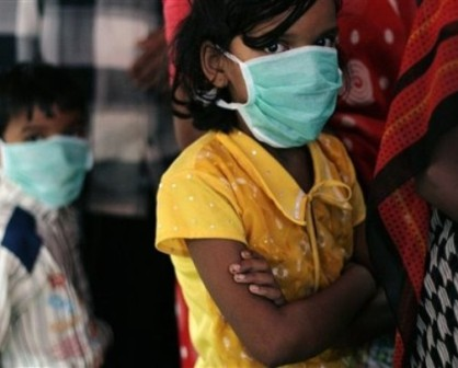 Two die of Swine flu in Delhi