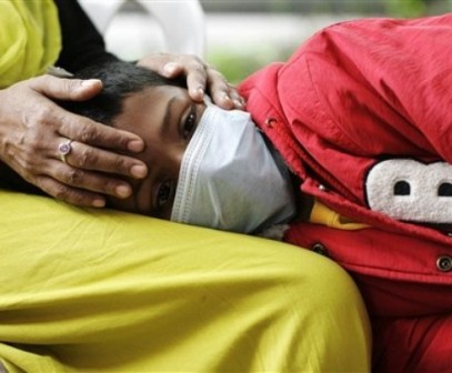 3 more in Orissa school found to have swine flu
