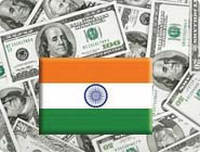 India's external debt at 201.4 billion dollar