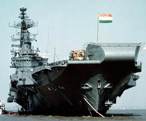 Indian Navy Strength | RM.