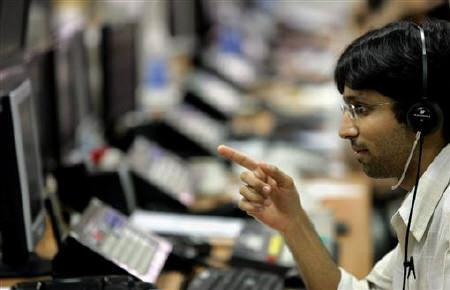 Indian Stock Market Remains Marginally Higher During Afternoon Trade
