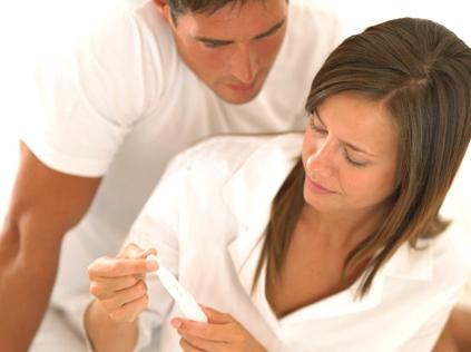 infertile couples