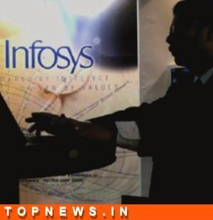 Infosys on hiring spree as attrition climbs up
