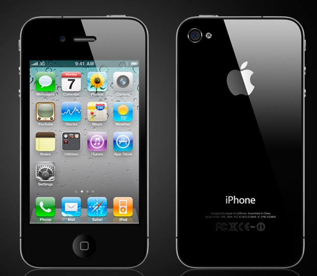 iPhone 4S sets Apple record with 1,000,000 pre-orders in a day