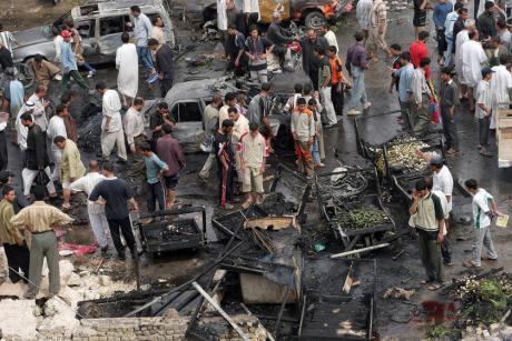 vietnam hotel bombings