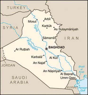 Iraqi government 'confirms' detainee is top al-Qaeda leader