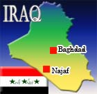At least 30 killed in latest Baghdad suicide bombings