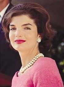 Nude Jackie Kennedy pic found among Andy Warhol''s possessions