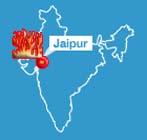Jaipur Blast