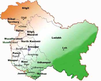 J&K To Soon Hold Polls
