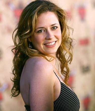 Jenna Fischer Washington, Jan 3 : While most starlets find being naked on ...