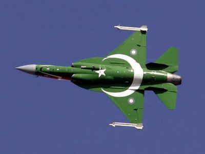 pakistan air force pictures Jf-17