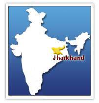 Ranchi In India Map.Ranchi Topnews