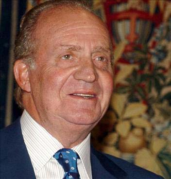 Obama hosts lunch for King Juan Carlos, expresses desire to visit Spain